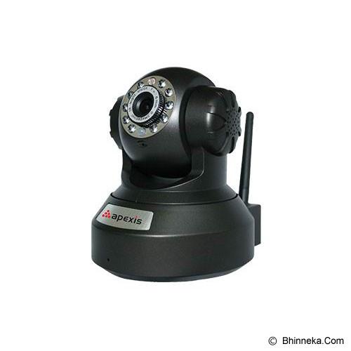 APEXIS IP Camera [APM-JP8015-WS-P2P] - Ip Camera